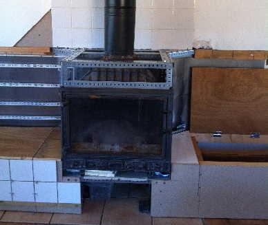 extracteur de chaleur wikiopentruc. Black Bedroom Furniture Sets. Home Design Ideas